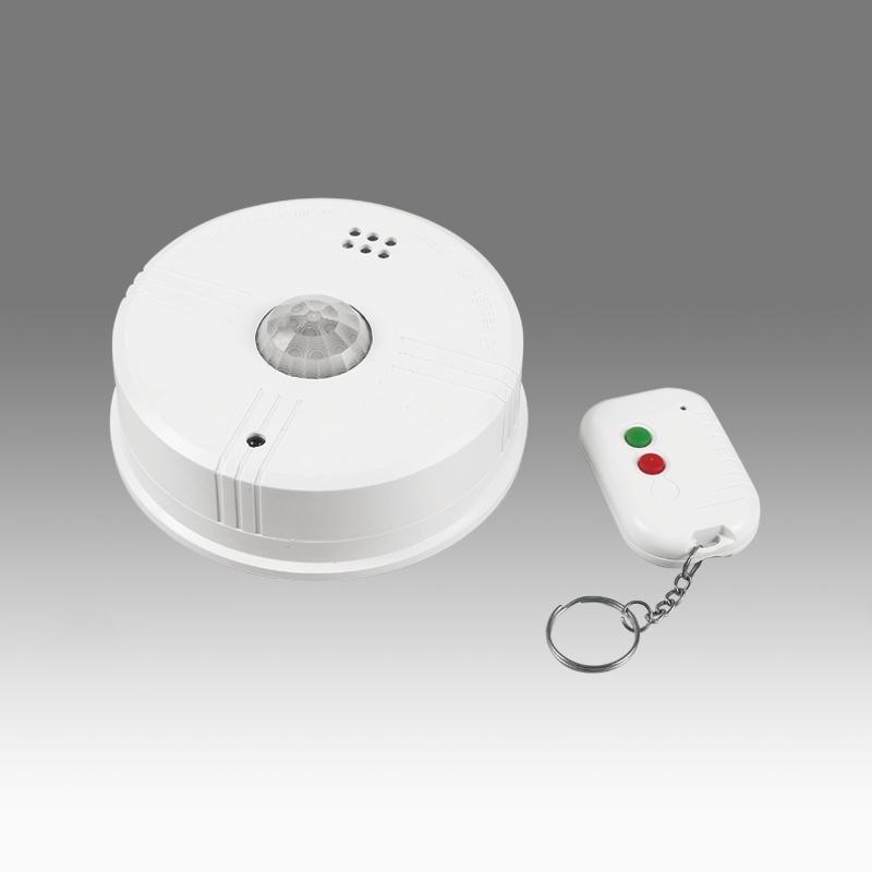 Alarme PIR KD-119A