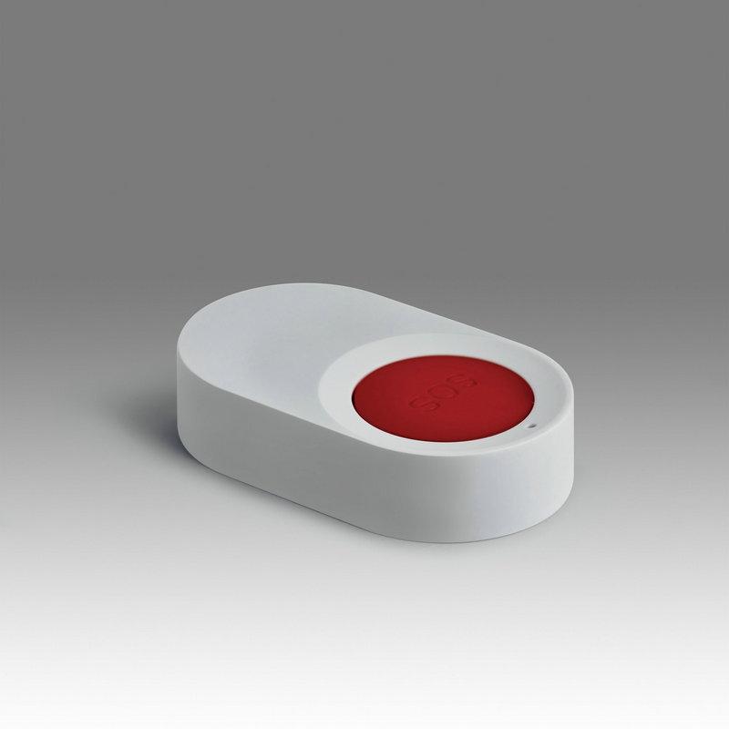 Système de passerelle Smart WiFi KD-602 SOS sans fil
