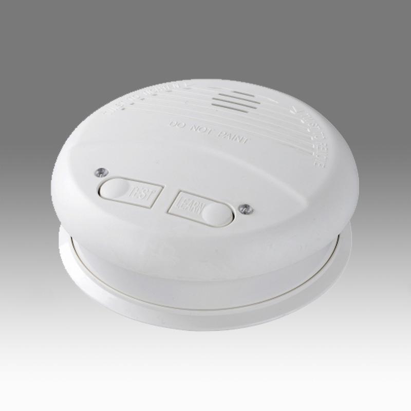 Détecteur de fumée en ligne sans fil LM-101LC