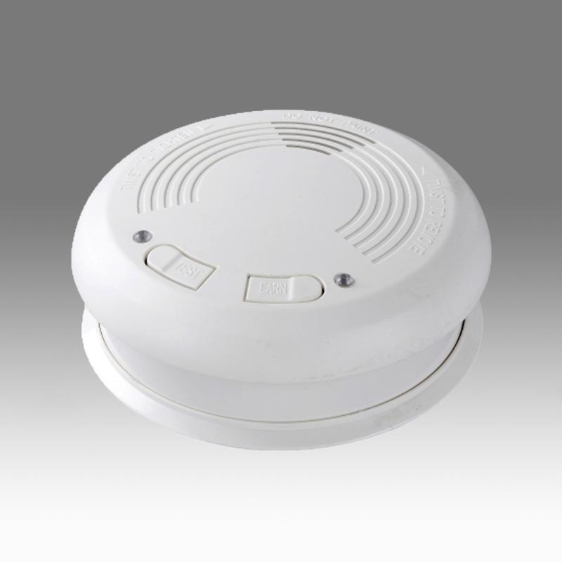 Détecteur de fumée en ligne sans fil LM-101LD
